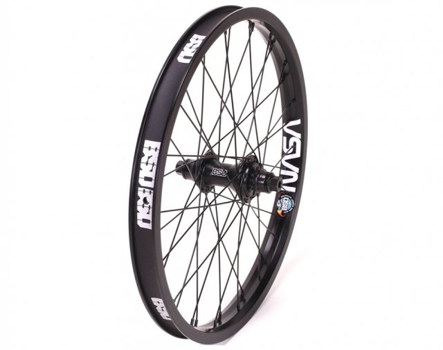 BSD Mind Wheel Female Cassette Back Street Pro