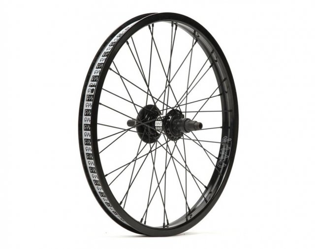 Cult Crew SDS Cassette V2 Match Rear Wheel