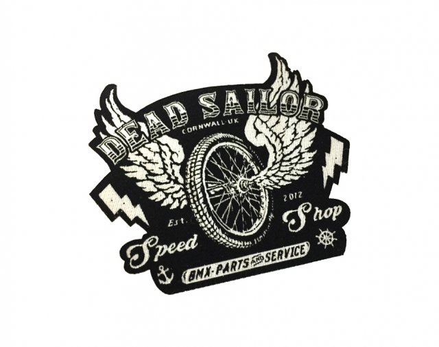 Dead Sailor Speed Shop Patch
