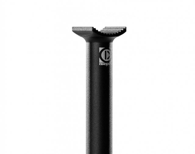 Demolition Pivotal Seat Post