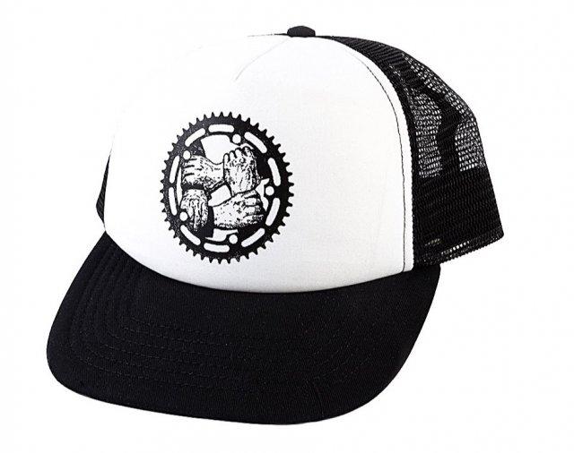 9ed3dac4 DIG Sprocket Trucker Hat