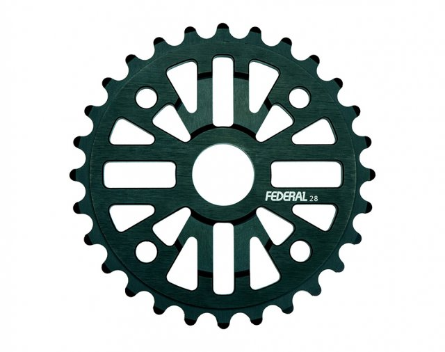 Federal Command Sprocket
