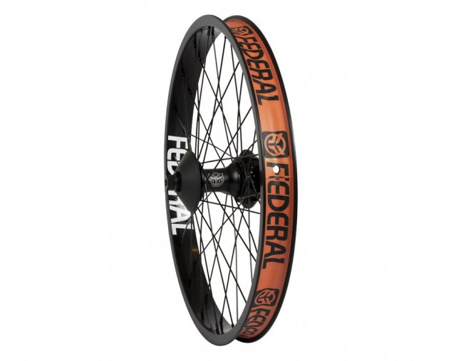 Federal RHD Female Stance Cassette Rear Wheel