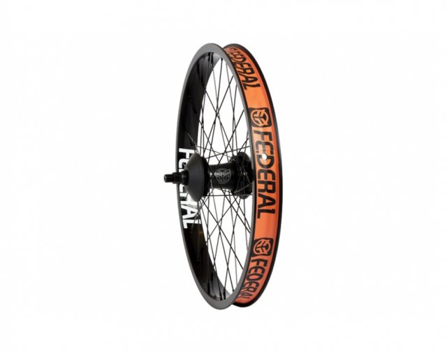 Federal Stance XL V4 Freecoaster Wheel (Butted Spokes)