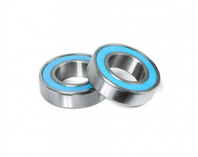 Fit Replacement 24mm Bottom Bracket Bearings
