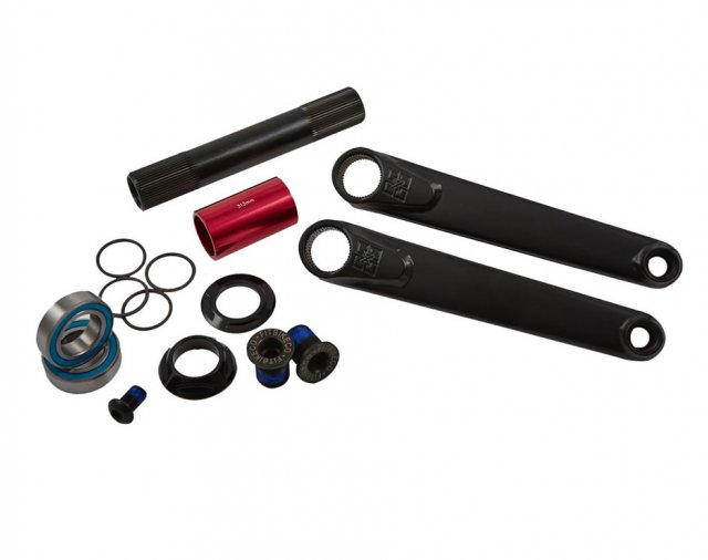 FIT Blunt 24mm Cranks