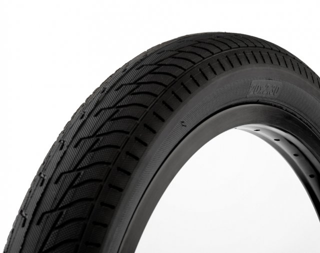 Fit FAF Tyres 2.3 + Free Inner Tube!