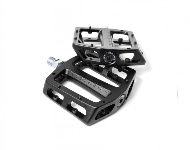 Fit Mac Sealed Pedals