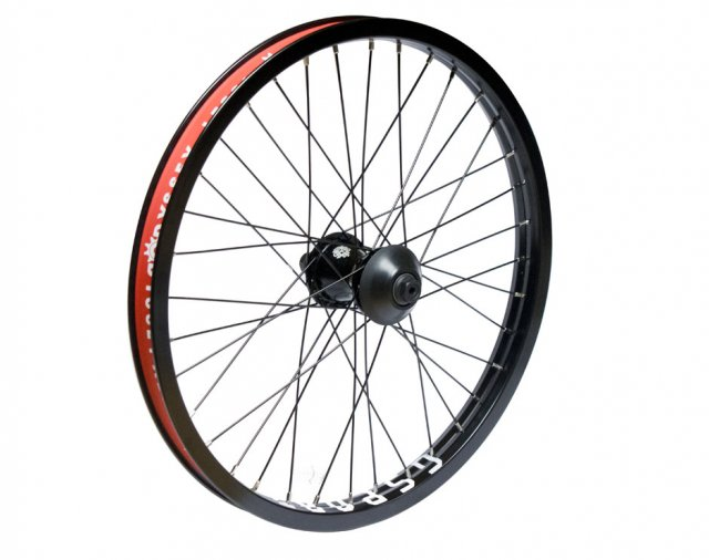 GSport Elite Freecoaster Rear Wheel
