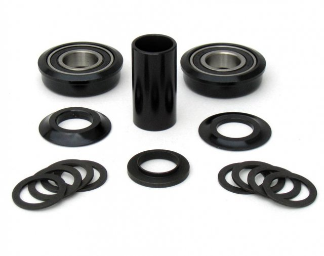 Gusset Waffen American Bottom Bracket