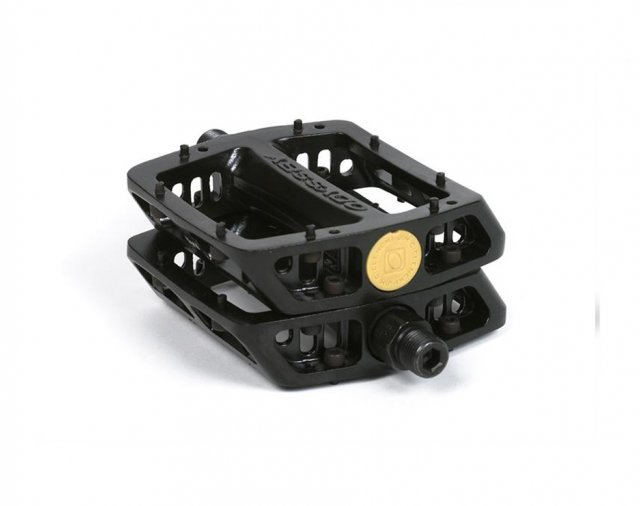 Odyssey JC Trail Mix Pedals - Sealed