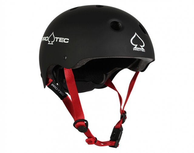 Pro-Tec JR Classic Fit Certified Helmet