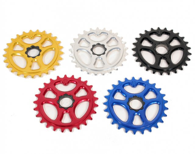 Profile Galaxy 22mm Spline Drive Sprocket