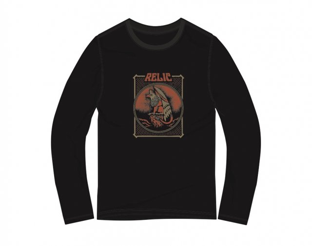 Relic Griffin Longsleeve T-Shirt