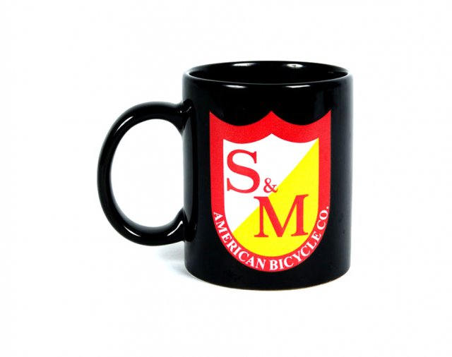 S&M 15oz Coffee Mug
