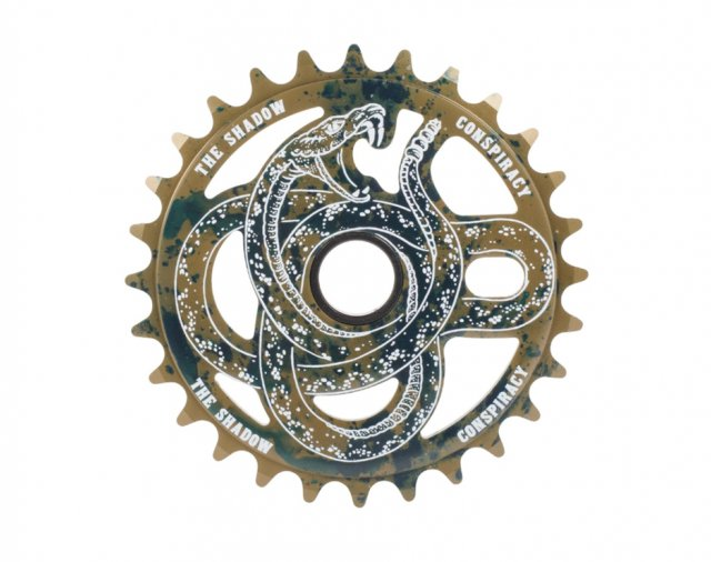 Shadow Conspiracy Serpent Sprocket