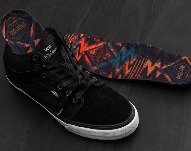 Shadow Conspiracy Invisa Lite Pro Insoles