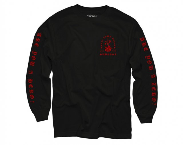 Subrosa Heroes L/S T-Shirt