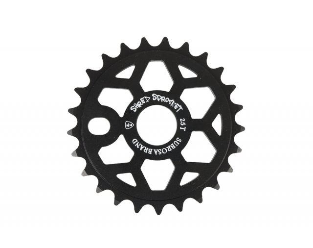 Subrosa Shred Sprocket