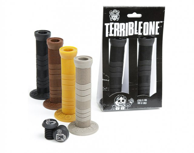 Terrible One Joe Rich BMX Grips