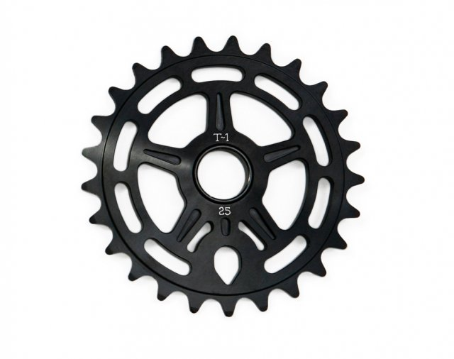 Terrible One Logan's Run Sprocket