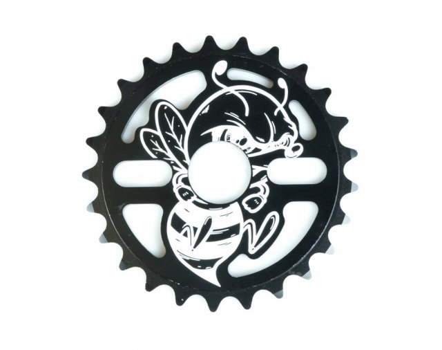 Total BMX Killabee Sprocket