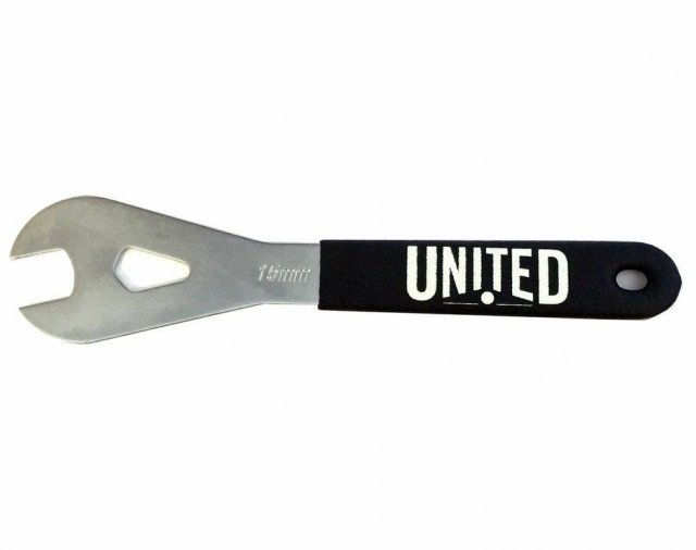 United 15mm Pedal Spanner
