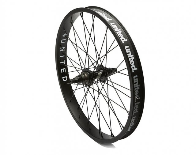 United Supreme Rear Wheel