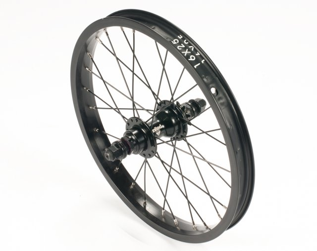 United Supreme 16 Rear Wheel