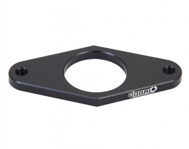 Vocal BMX Flat Gyro Plate