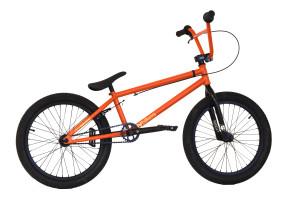 Fly bikes montana custom build