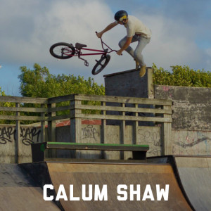 Calum Shaw