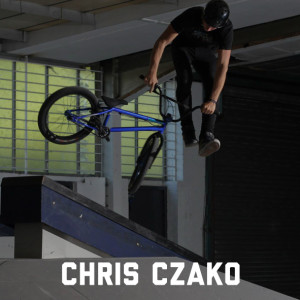 Chris Czako