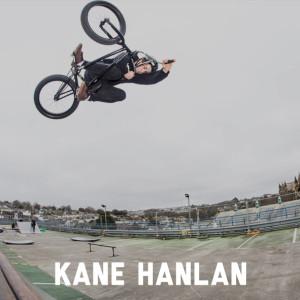 Kane Hanlan