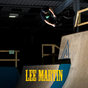 lee martin dead sailor bmx