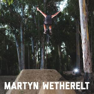 Martyn Wetherelt Dead Sailor BMX
