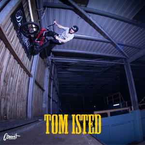 tom isted dead sailor bmx