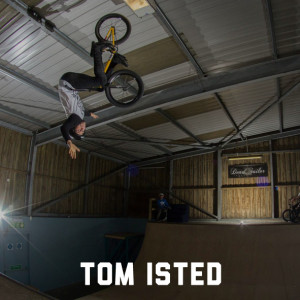Tom Isted