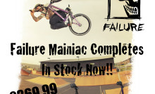 Failure Mainiac BMX Bike