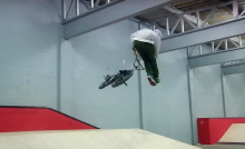 Anthony Watkinson at Rampworx Plaza