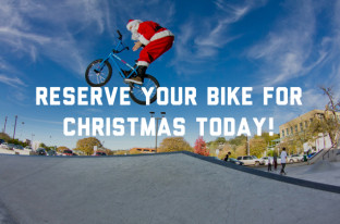 Dead Sailor BMX Christmas Club