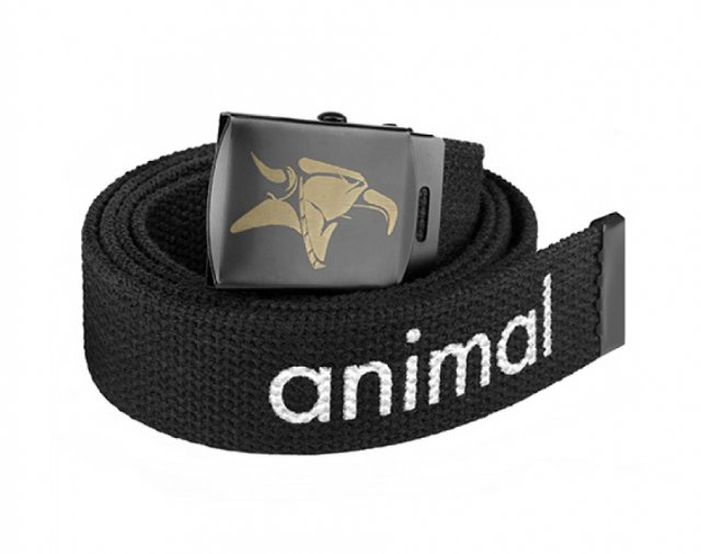Animal Logo Belt