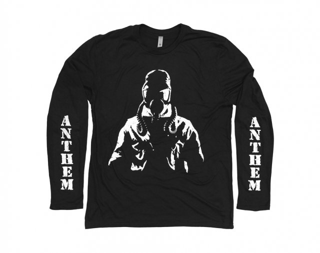 Anthem Long Sleeve T-Shirt