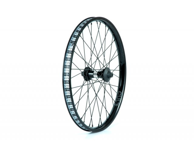 Cult Crew Aero Front Wheel With Guards