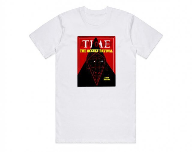 Cult Time T-Shirt