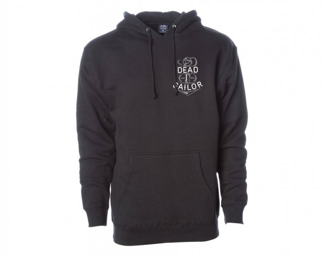Dead Sailor Anchor Pullover Hoody