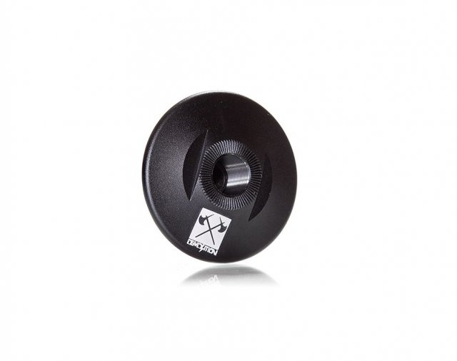 Demolition Ghost Alloy Hub Guard