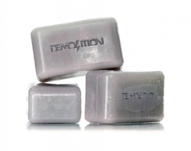 Demolition Soap Bar Wax