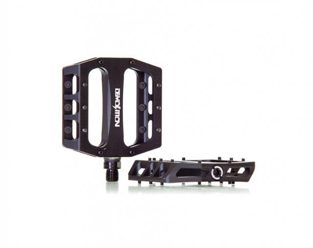 Demolition Trooper Alloy Pedals