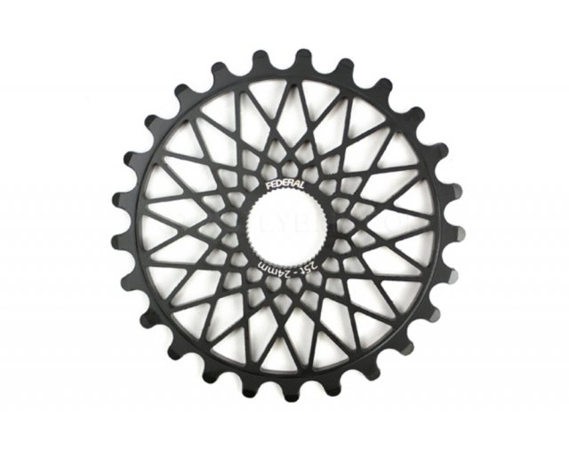 Federal BBS Spline Drive Sprocket